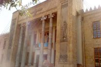 سفیر بلاروس از موزه بانک ملی ایران بازدید کرد