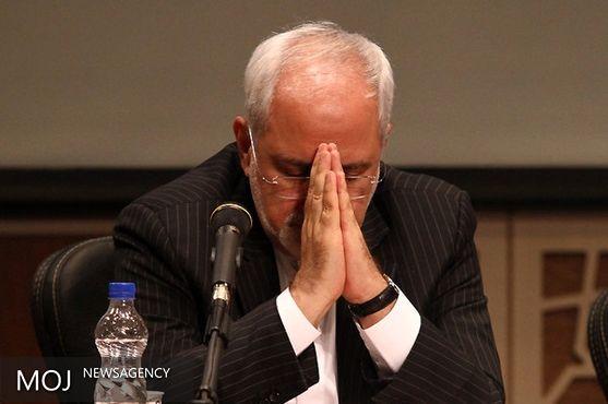 ظریف درگذشت کیارستمی را تسلیت گفت