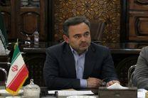 کمیته های 13 گانه ستاد دهه فجر لاهیجان تشکیل شد