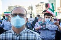 کاش به جای صدور بیانیه پشت درهای بسته در تهران، از نزدیک واقعیات میدانی خوزستان را مشاهده می کردید