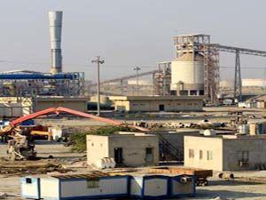 اولین کارخانه تولیدکننده بریکت گرم کشور افتتاح شد