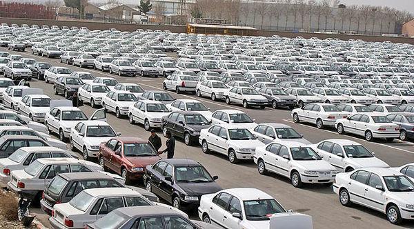 کشف احتکار خودرو صفر کیلومتر در قم توسط پلیس