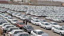 دولت عامل نابسامانی بازار خودرو