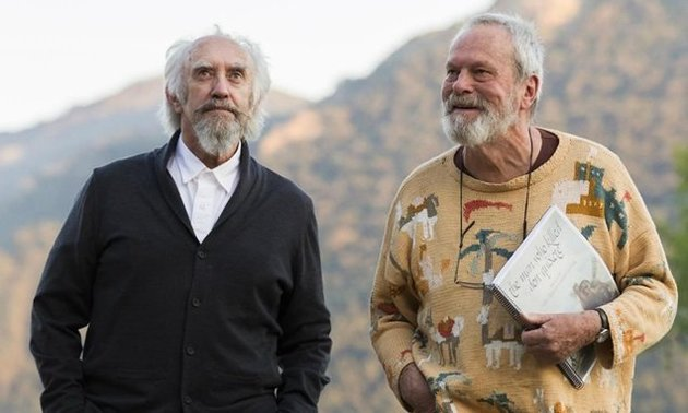 پایان ساخت یک فیلم پس از ۲۰ سال