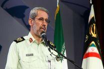 حضور 8 هزار پلیس یار محرم در هیئت های عزاداری در استان اصفهان