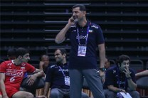 واکنش عطایی به پیروزی تیم والیبال جوانان مقابل سنگاپور