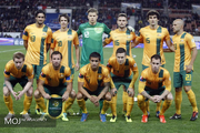 فهرست نهایی تیم ملی فوتبال استرالیا برای جام جهانی منتشر شد