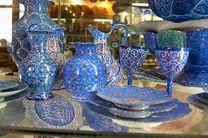 ۵ نمایشگاه دائمی صنایعدستی در استان گلستان برپا میشود