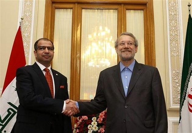 فردا؛ رئیس مجلس عراق به تهران تهران می آید