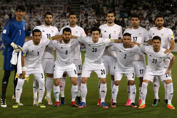 ساعت دیدار تدارکاتی تیم ملی فوتبال ایران با پاناما مشخص شد