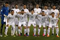 زمان دیدار تیمهای ملی فوتبال ایران و کره جنوبی مشخص شد