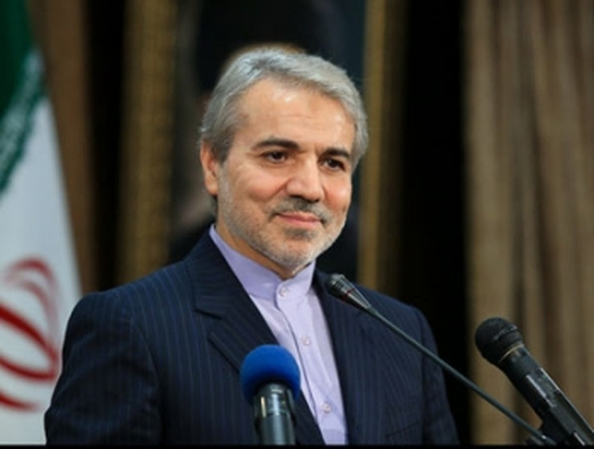 سفر رئیس سازمان برنامه و بودجه به نوشهر