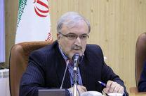 ایران در اوج تحریم ها با اقتدار ایستاده است
