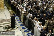 نماز جمعه تهران -  ۲۷ اردیبهشت ۱۳۹۸