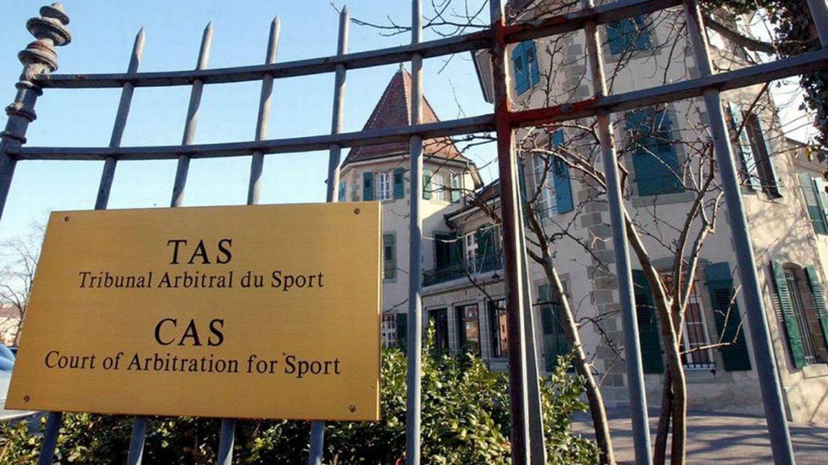 بازتاب شکایت ایران از کنفدراسیون فوتبال آسیا به دادگاه عالی ورزش