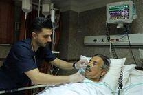 داناییفر پیشکسوت فوتبال ایران در شیراز درگذشت