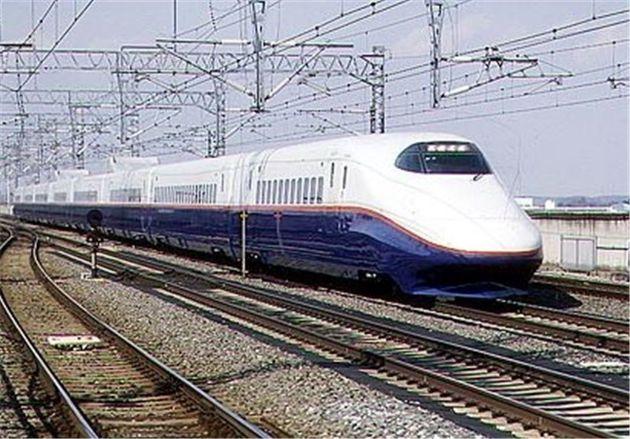 اجرای بیش از۶۰درصد عملیات راهآهن برقی تهران- مشهد با توان داخلی