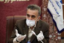 570 بیمار کرونایی در مراکز درمانی قم بستری هستند