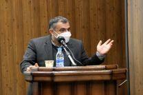 مدیرکل حفاظت محیط زیست استان یزد مورد تقدیر سازمان محیط زیست کشور قرار گرفت