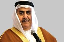 بحرین در ائتلاف پیشنهادی تهران مشارکت نمی کند
