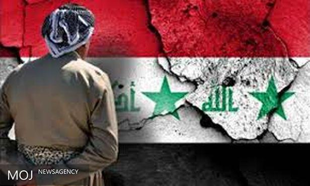 ارسال موشک از کردهای عراق به کردهای سوریه