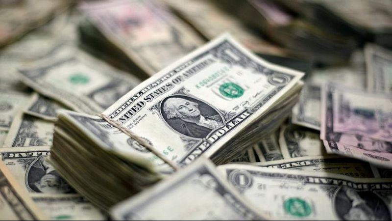 قیمت ارز در بازار آزاد 14 مهر 97