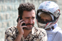 حضور فیلم سینمایی «لب خط» در جشنواره فیلم فجر