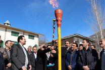 50 روستا و 87 واحد صنعتی گیلان از نعمت گاز بهره مند شدند