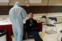 غربالگری 270 نماینده مجلس توسط بسیج جامعه پزشکی کشور