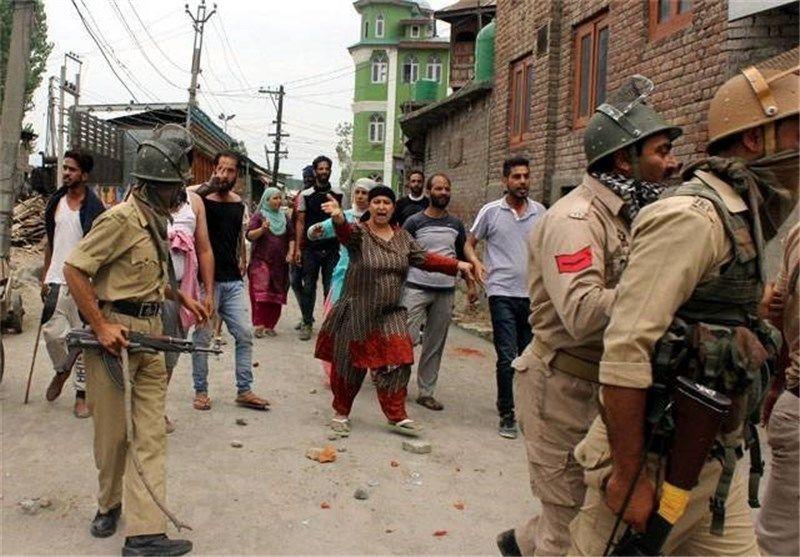 خبرگزاری موج                                                                      US urged direct dialogue between India and Pakistan about Kashmir