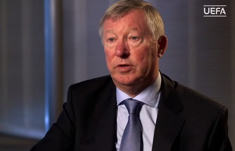 فرگوسن: قهرمانی در لیگ اروپا دستاورد بزرگی بود