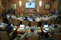 تصویب یک فوریت برنامه ویژه مدیریت شهری برای بوستانهای بزرگ مقیاس پایتخت