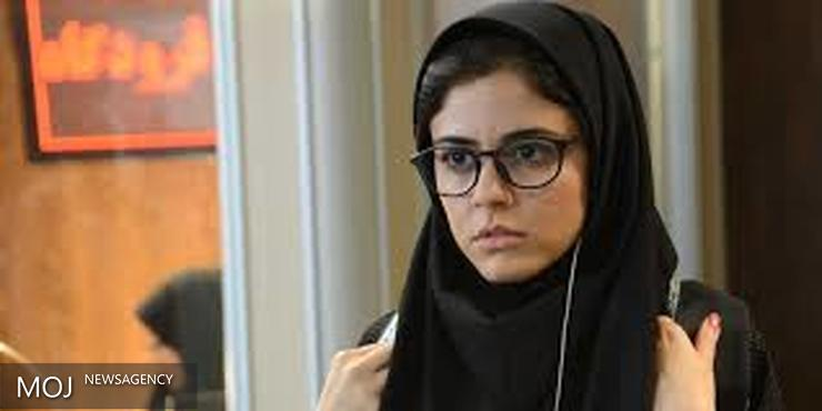 نمایش فیلم «دختر» با حضور کارگردان در مسکو