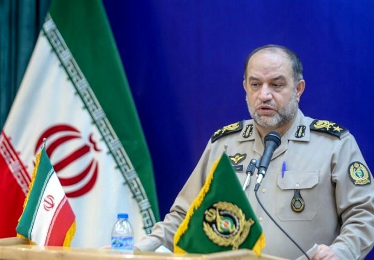 همکاری ایران و روسیه در مبارزه با تروریسم تجربه موفقی بود