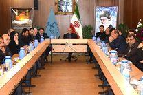 دستگاه قضایی همگام و همراه دستگاه های اجرایی در مسیر توسعه استان است