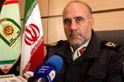 هشدار رییس پلیس تهران به عاملان حادثه تروریستی اهواز
