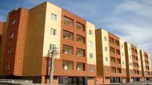 امضا تفاهم نامه احداث 1200 واحد مسکونی در بهارستان