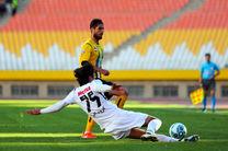 نتایج روز دوم هفته نخست لیگ برتر فوتبال ایران