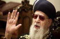 خاخام اعظم صهیونیست ها را به کشتن مسلمانان تشویق کرد