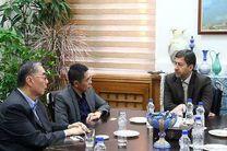 تبادلات فرهنگی بین اصفهان و سنگاپور، روابط ایران با این کشور را توسعه می دهد
