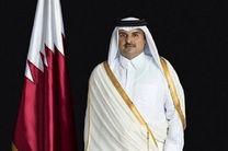 واکنش جالب امیر قطر به پیروزی در موصل