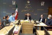 عتاب استاندار کردستان به مدیران بی توجه به طرح های مدیریت بحران