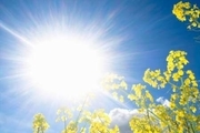 افزایش 2 تا 4 درجه ای دمای هوا در اصفهان