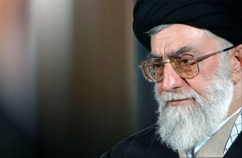 دعا و آرزوی سلامتی رهبر انقلاب برای بهبود حال علی لاریجانی