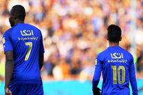 پخش زنده بازی استقلال و الکویت از شبکه سه سیما