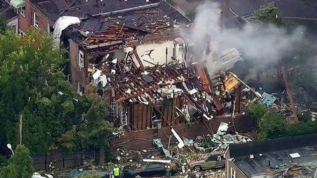انفجار مرگبار در کارخانه تولید وسایل آتشبازی در هند