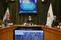 اجرای بیش از ۷۰۰ پروژه عمرانی و زیر بنایی در مناطق حاشیهای مشهد