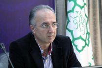 افتتاح بزرگراه شهید بروجردی تا ۲ ماه آینده