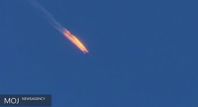 ترکیه دو خلبان عامل سرنگونی سوخوی روسیه را بازداشت کرد