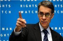بانکیمون از حذف نام عربستان و اسرائیل از فهرست ناقضان حقوق کودکان شرم کند